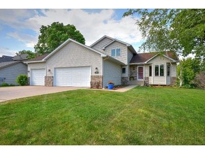 Loretto Single Family Home For Sale: 190 Mallard Lane