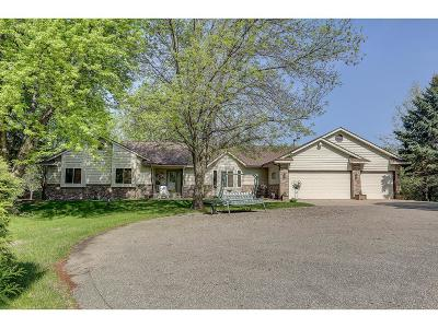 Prior Lake Single Family Home For Sale: 1600 Spring Lake Circle