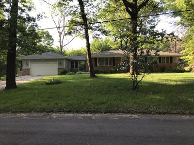 Burnsville Single Family Home For Sale: 2404 Alcana Lane