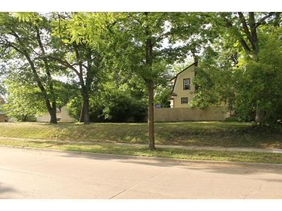 Minneapolis Residential Lots & Land For Sale: 2903 Fremont Avenue N