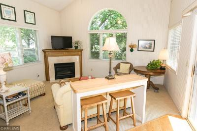 Shoreview Single Family Home For Sale: 5598 Park Place Drive