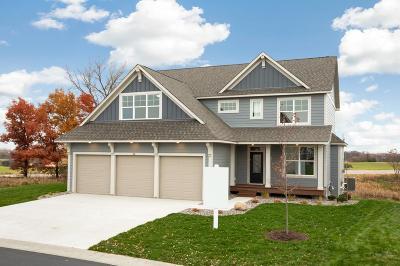 North Oaks Single Family Home For Sale: 56 Rapp Farm Boulevard