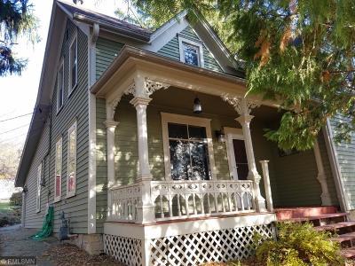 Single Family Home For Sale: 101 Elm Street N