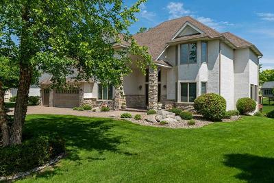 Wayzata, Plymouth Single Family Home For Sale: 4150 Empire Lane N