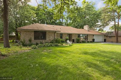 Saint Louis Park Single Family Home For Sale: 2520 Inglewood Avenue S
