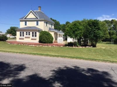 New Munich MN Single Family Home Pending: $139,900