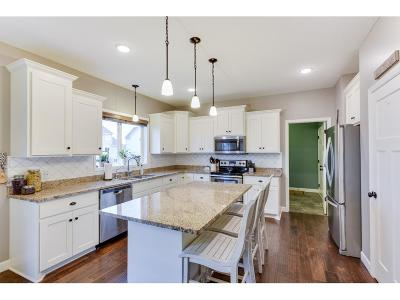 Ramsey Single Family Home For Sale: 7085 167th Crossing NW