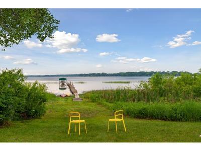 White Bear Lake Single Family Home For Sale: 2527 Lake Avenue
