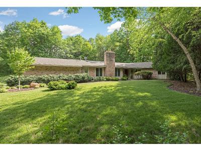 Orono Single Family Home For Sale: 1335 Orono Oaks Drive