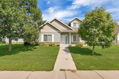 Sartell Single Family Home Contingent: 1749 Knottingham Drive