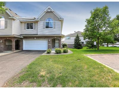 Prior Lake Condo/Townhouse Contingent: 3579 Fox Tail Trail NW
