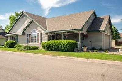 Sartell Single Family Home For Sale: 193 Cheval Drive