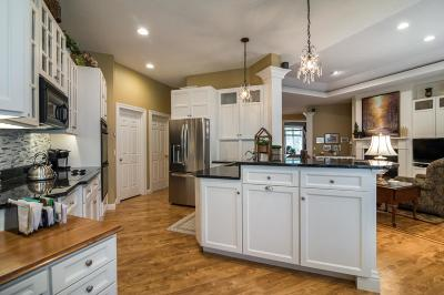Eden Prairie Single Family Home For Sale: 10541 Estate Drive