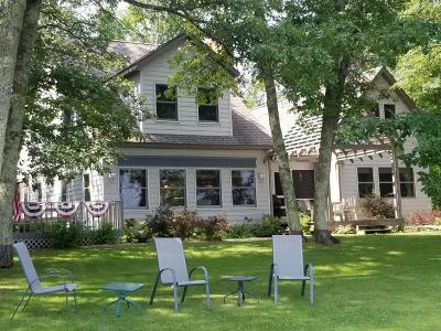 Single Family Home For Sale: 50230 217th Avenue
