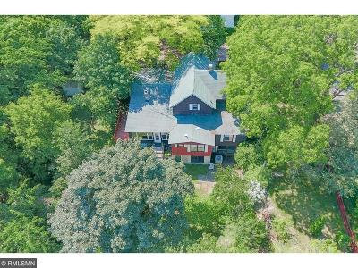 Stillwater Single Family Home For Sale: 919 5th Avenue S