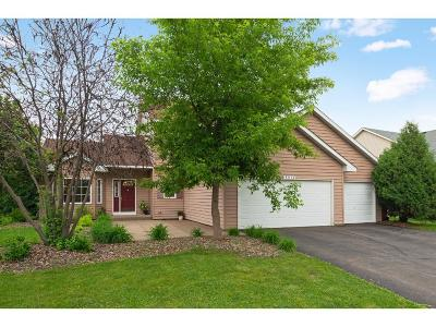 Rosemount Single Family Home Contingent: 15913 Cascade Path
