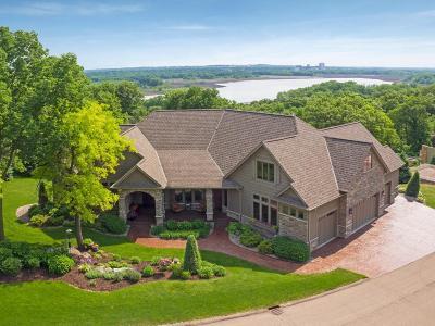 Eden Prairie Single Family Home For Sale: 9958 Dell Road