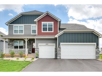 Blaine Single Family Home For Sale: 4427 123rd Circle NE