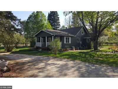 Baxter Single Family Home For Sale: 6036 Fairview Road