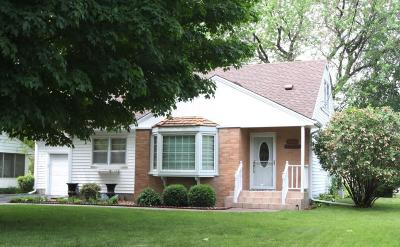 Mound Single Family Home For Sale: 5690 Grandview Boulevard