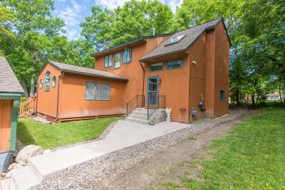 Wayzata, Plymouth Single Family Home For Sale: 9960 26th Avenue N