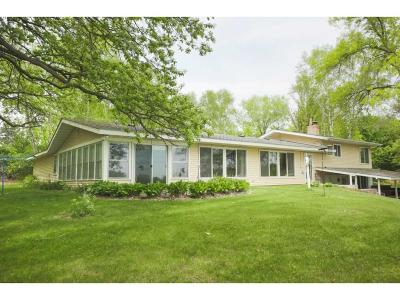 Saint Joseph Single Family Home For Sale: 12255 Karlyn Road