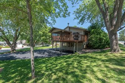Mound Single Family Home For Sale: 5865 Grandview Boulevard