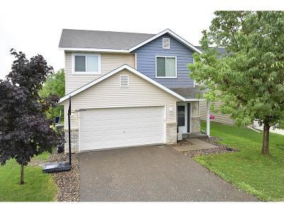 Farmington Single Family Home For Sale: 3018 212th Street W