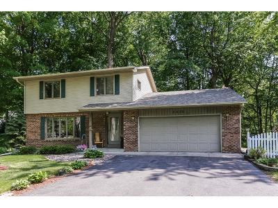 Mound Single Family Home For Sale: 2870 Pheasant Circle