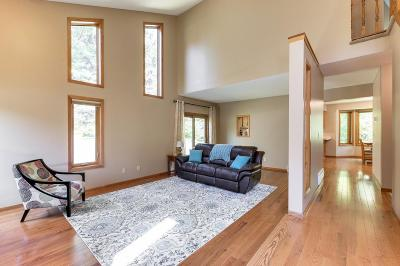 Eagan Single Family Home Contingent: 1617 Sherwood Way