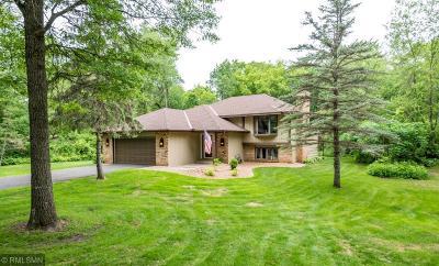East Bethel Single Family Home For Sale: 2753 225th Lane NE