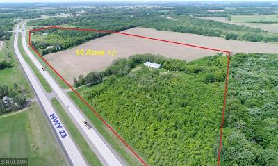 Residential Lots & Land For Sale: Xxx Highway 23 NE