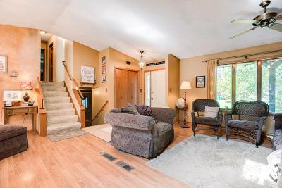 Stillwater Single Family Home Contingent: 8393 Marylane Avenue N