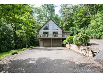 River Falls Single Family Home For Sale: 751 County Road Mm