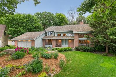 Burnsville Single Family Home For Sale: 63 Marcin Hill