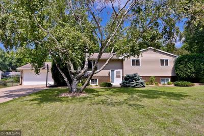 Mendota Heights Single Family Home For Sale: 15 Mears Avenue