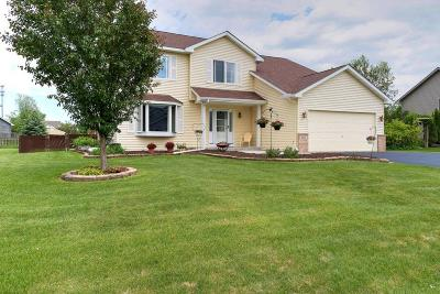 Mayer Single Family Home For Sale: 2224 Coldwater Crossing