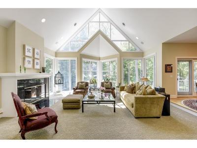 Single Family Home For Sale: 3436 40th Street NE