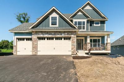 Savage Single Family Home For Sale: 15522 Pennsylvania Avenue