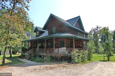 Single Family Home For Sale: 4035 Viola Trail