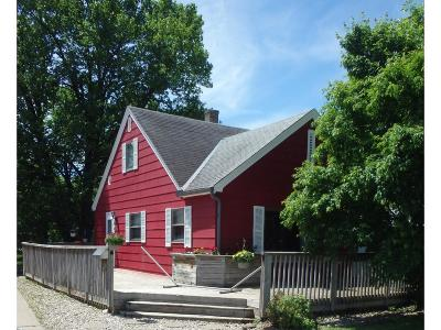 Mora Single Family Home For Sale: 207 Forest Avenue W