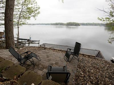 Prior Lake Single Family Home For Sale: 16119 Northwood Road NW