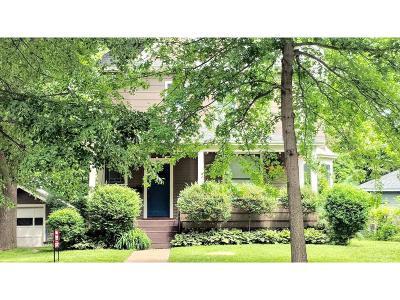 Northfield Multi Family Home For Sale: 509 4th Street E