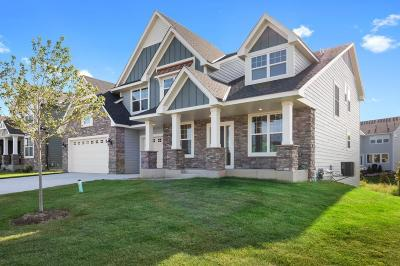 Medina Single Family Home For Sale: 3197 Cypress Circle S