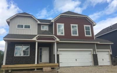 Savage Single Family Home For Sale: 15235 Edgewood Avenue