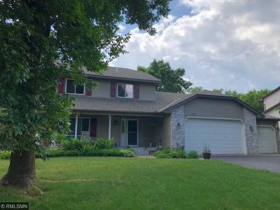 Mahtomedi Single Family Home For Sale: 296 72nd Street N