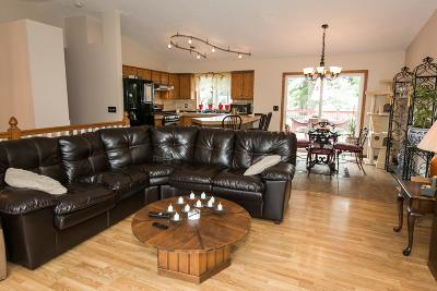 Cologne Single Family Home For Sale: 1066 Meadow Street