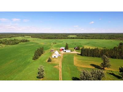 Farm For Sale: 1232 Forsline Road Road