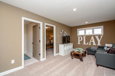 Saint Michael Single Family Home For Sale: 3917 Melby Avenue NE