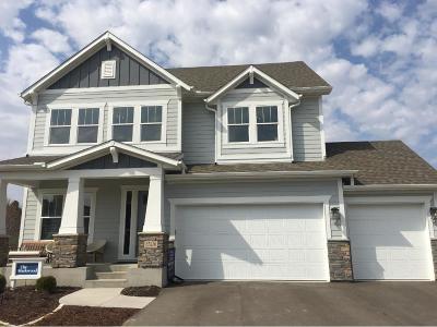 Wayzata, Plymouth Single Family Home For Sale: 17410 61st Avenue N